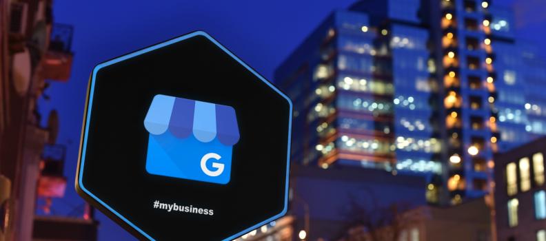 6 conseils pour booster votre fiche Google My Business